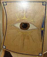 Eye of Oris Alchemist Gift