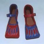 Renaissance footwear - Alchemist Gift