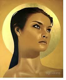 Saint Bianca Alchemist Gift
