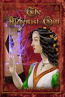 Alchemist Gift Book Cover