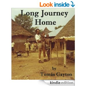 Tomas Gayton long journey home Patron on Alchemist Gift