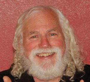 Alchemist Gift author Mark Giglio