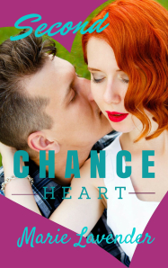 Marie Lavender second-chance-heart