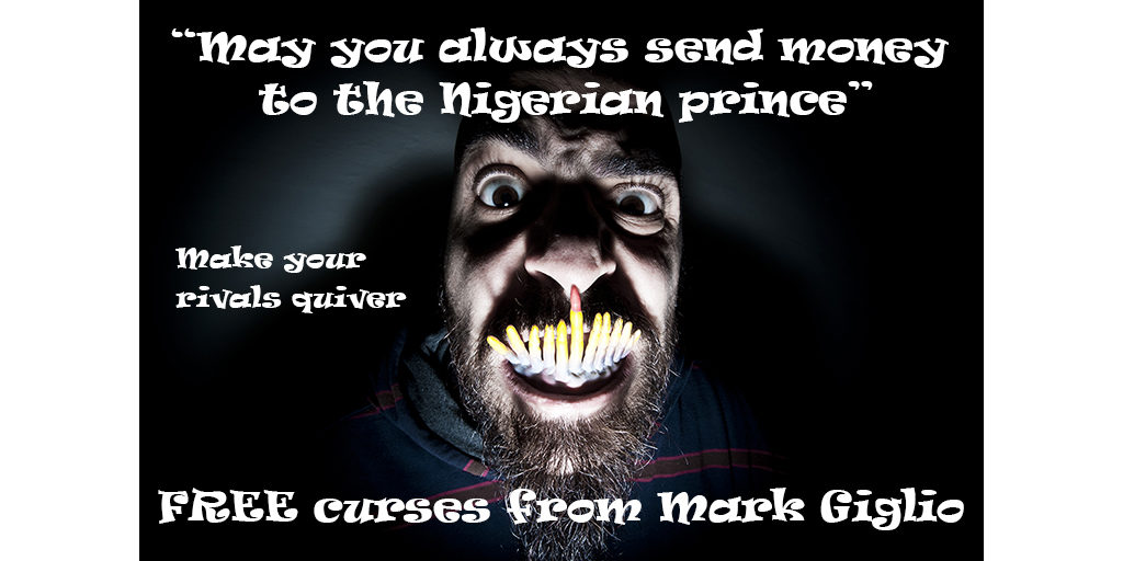 Monster Nigerian Prince